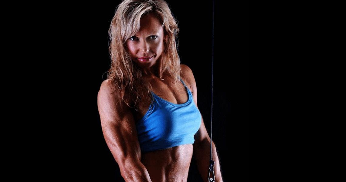 Body Building Coaching