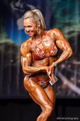 5a906a444c Johanna Mountfort | Bodybuilding Coach