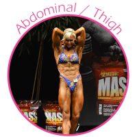 Johanna figure abdominal video
