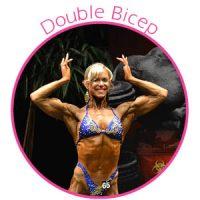 bodybuilding posing video