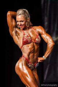 2017 Kahma Classic Pro Am - Johanna Mountfort (1)