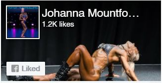 Johanna Mountfort Facebook
